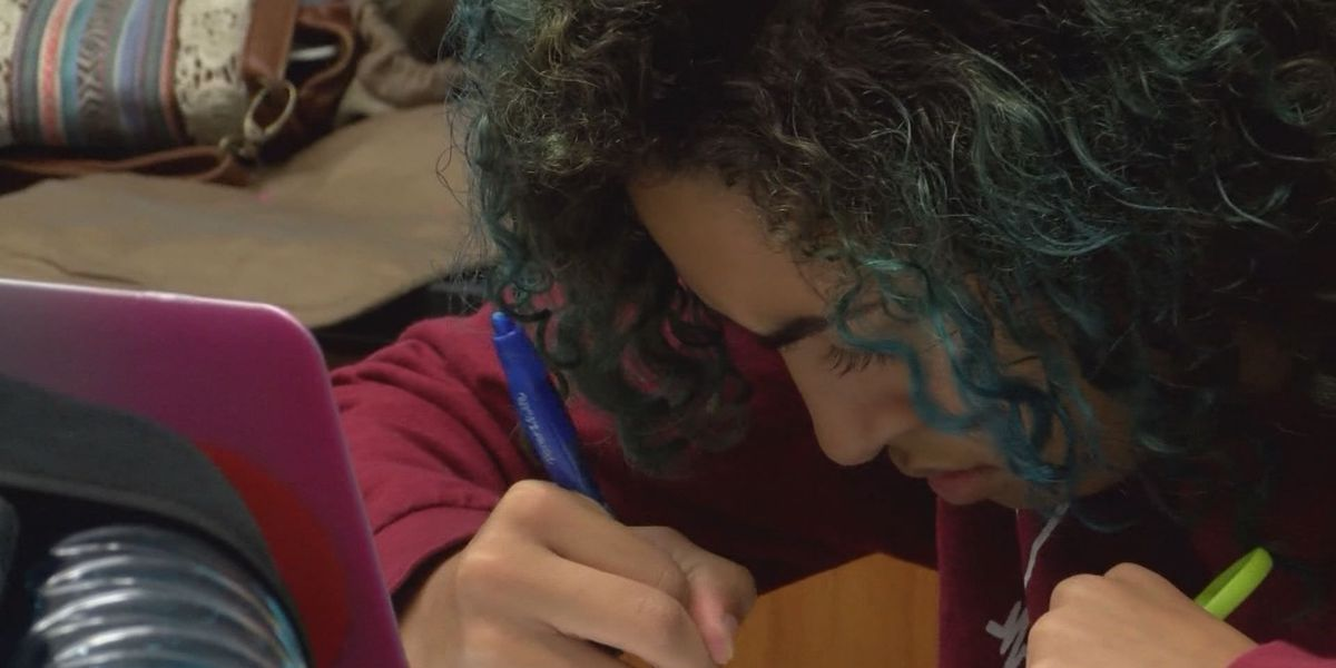 Non-profit organization works to end country-wide teacher shortage