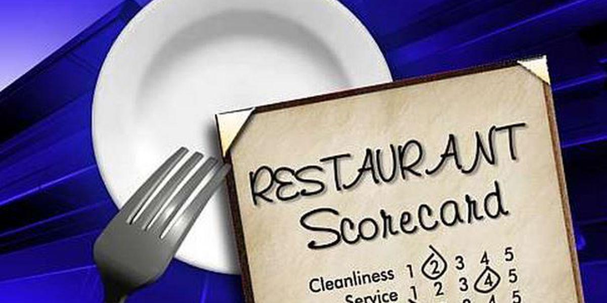 Hibachi restaurants score on opposite ends of spectrum