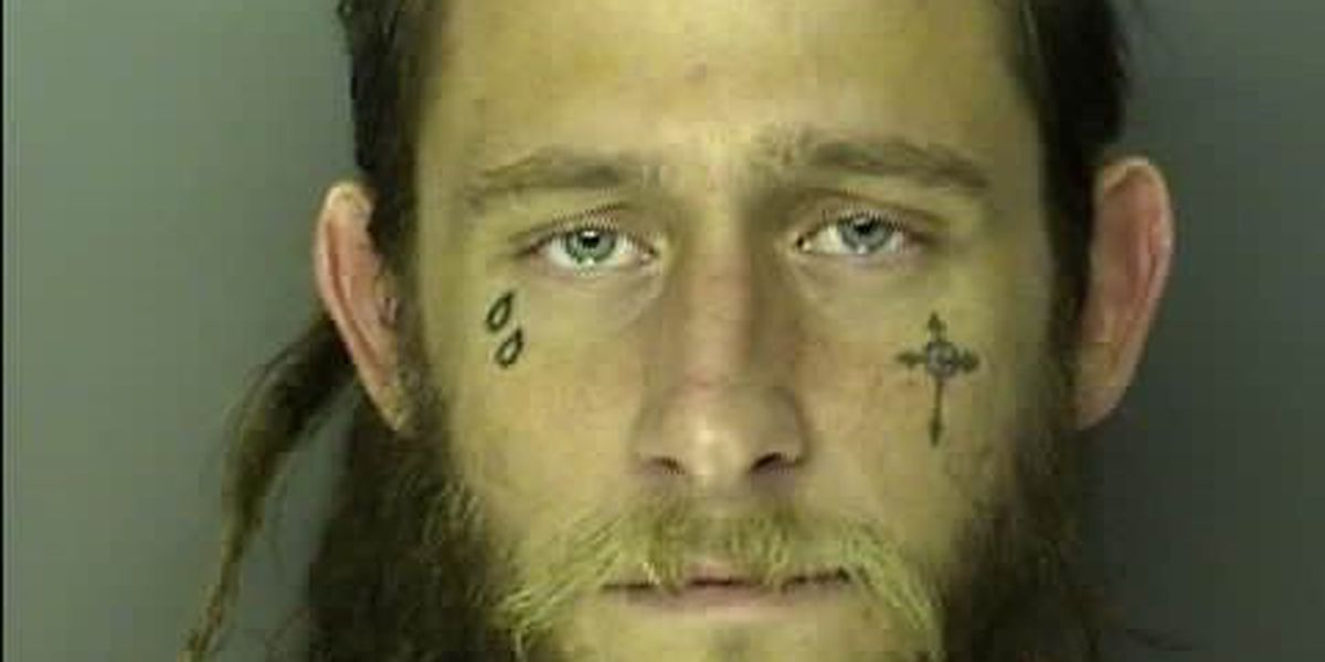 N.C. man arrested by Horry police for criminal sexual conduct with victim under 11