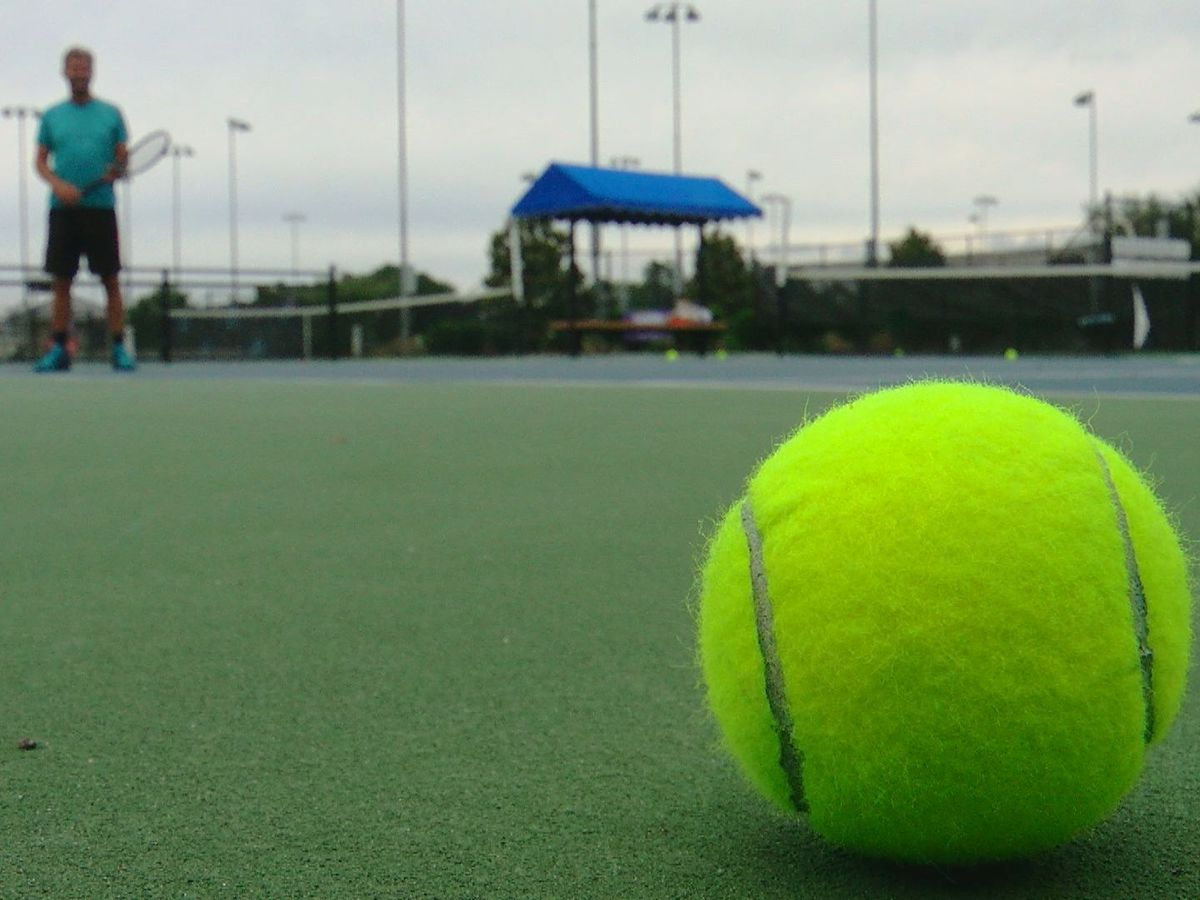 Florence Tennis Center begins phased reopening following COVID-19 closure