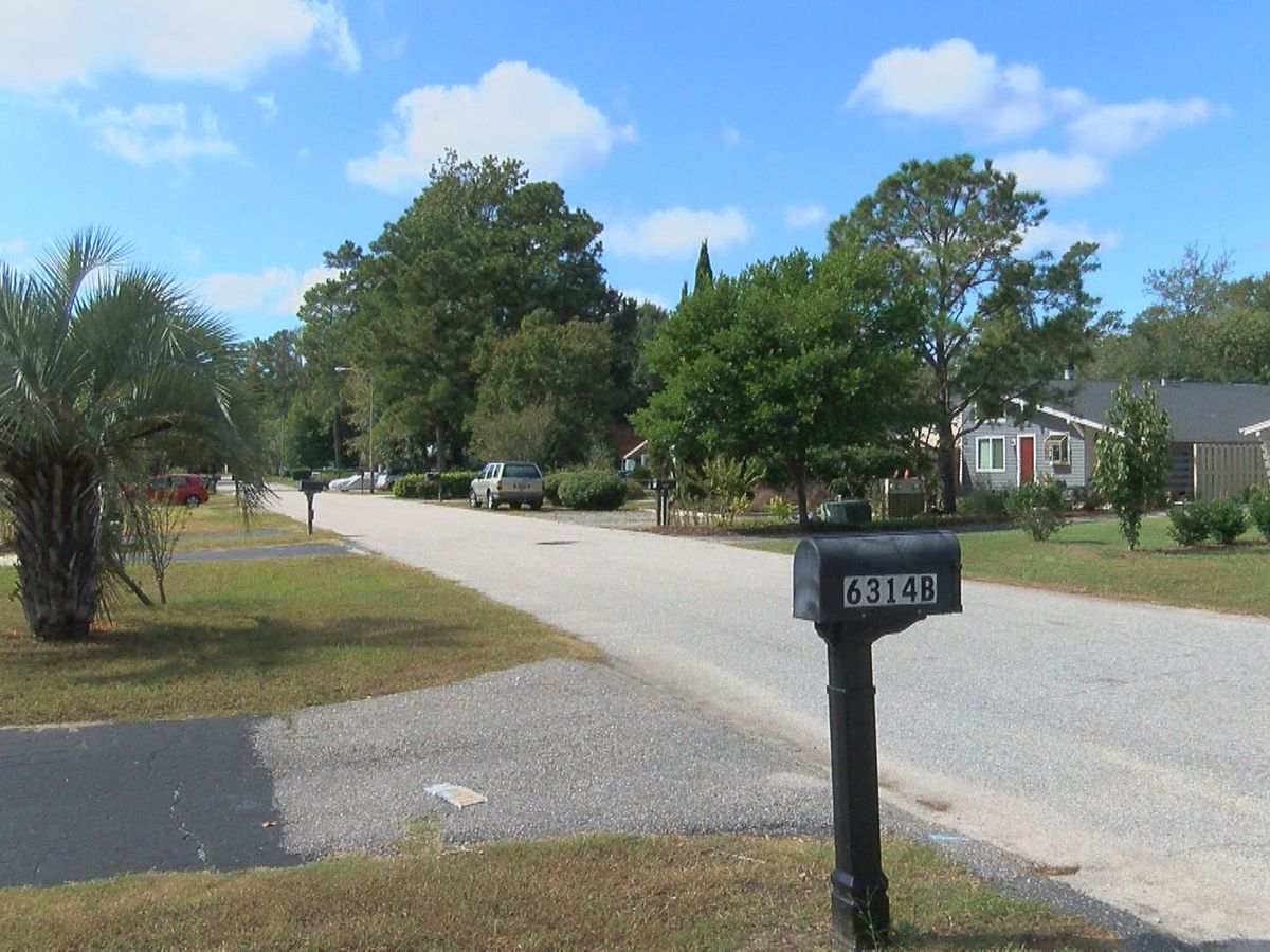 Myrtle Beach police identify officers involved in deadly shooting