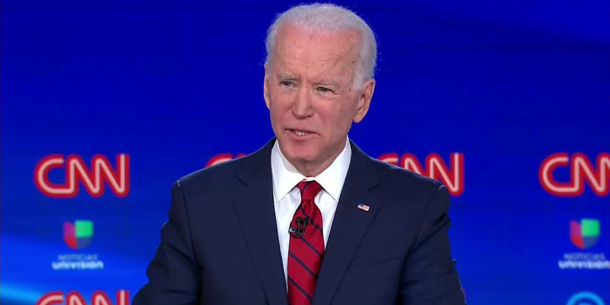Why Biden's choice of running mate matters more than usual this election year