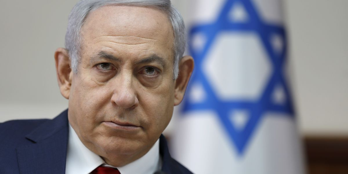 Netanyahu says new elections would be 'irresponsible'