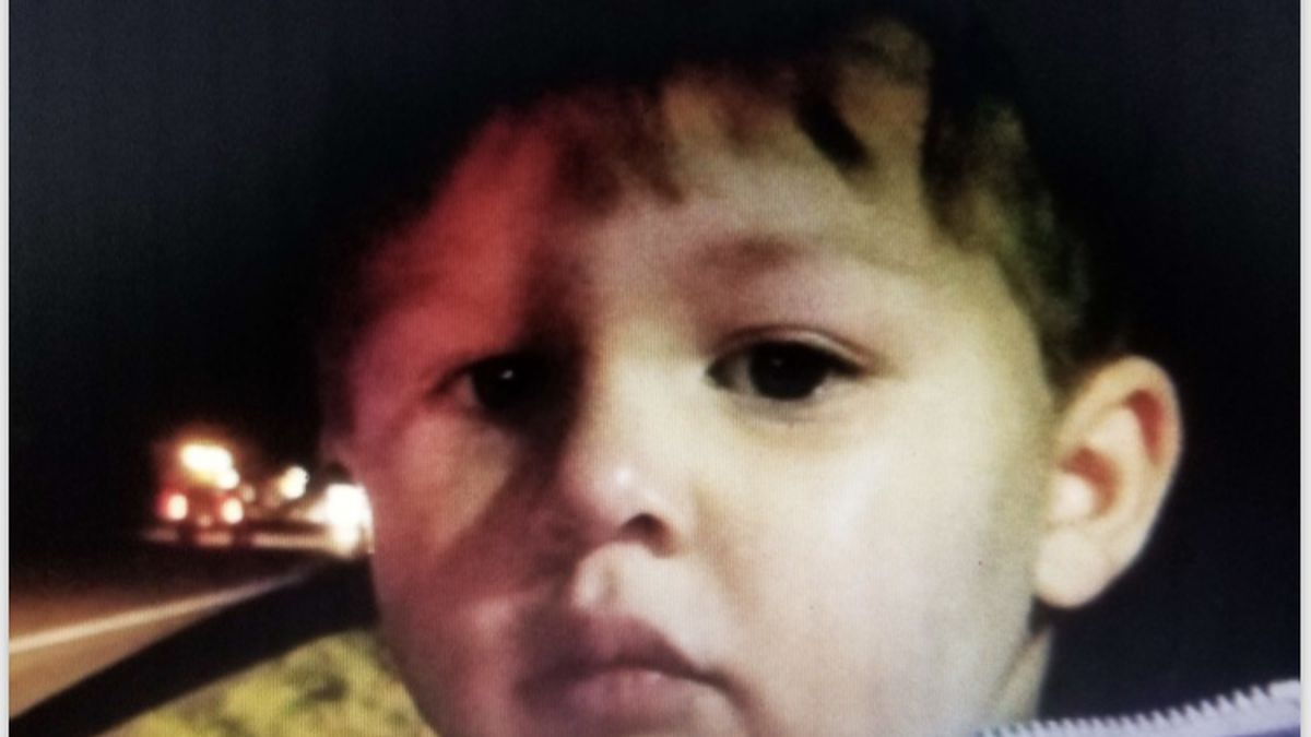 Horry County Police attempting to identify child, find parents