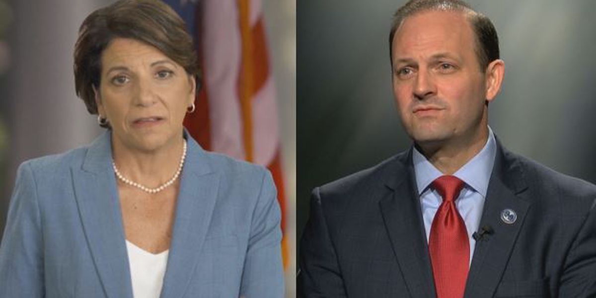 AG Wilson and law professor compete for state attorney general