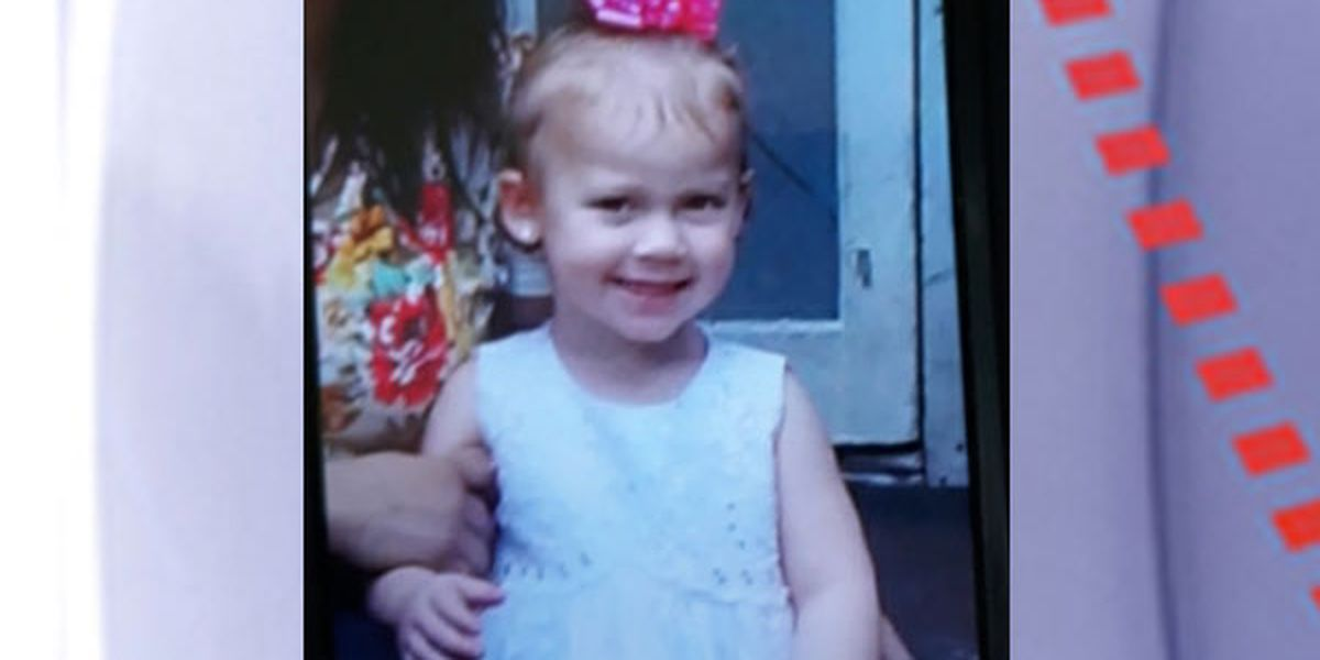 DPS issues Amber Alert for missing 2-year-old girl considered endangered