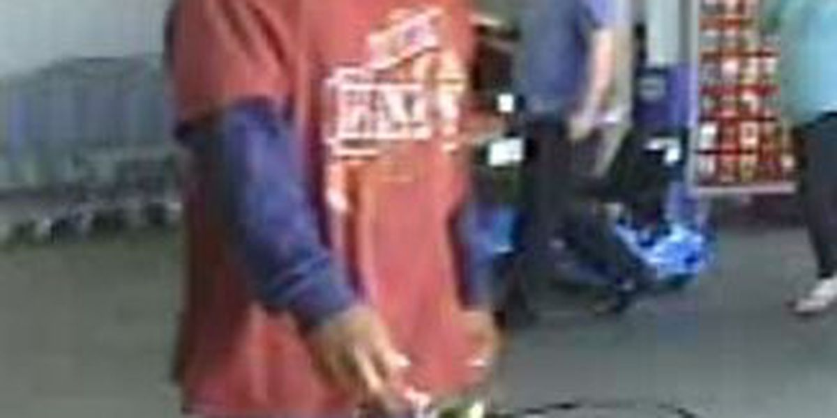 Man wanted in Florence for car break-ins, credit card thefts