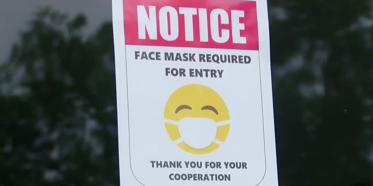 Conway City Council passes ordinance requiring masks in 'essential' businesses