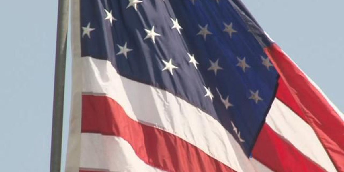 City officials monitors weather ahead of Military Appreciation Days events