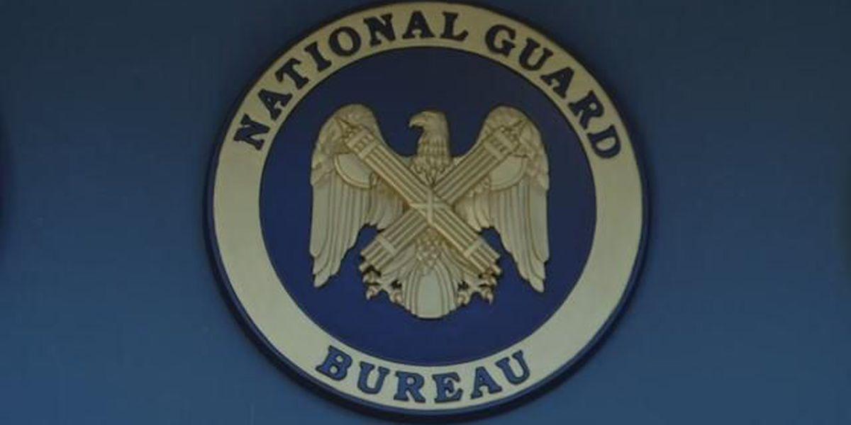 National Guard facilities see increased patrols