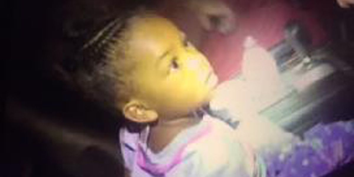 AMBER ALERT: Gastonia Police searching for missing 3-year-old