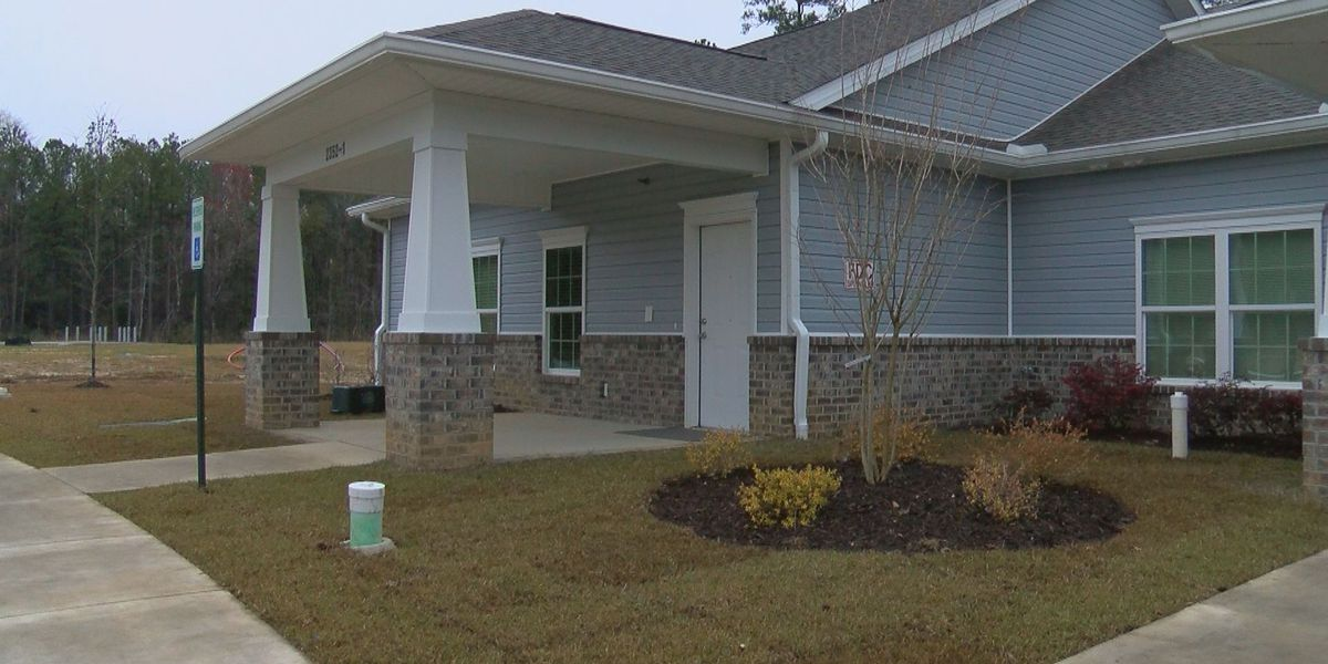 Community for people with autism, learning disabilities opens first home in Conway