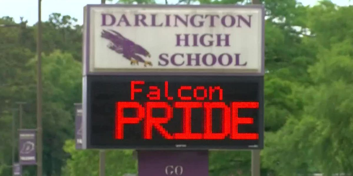 Darlington County students to return to in-person instruction