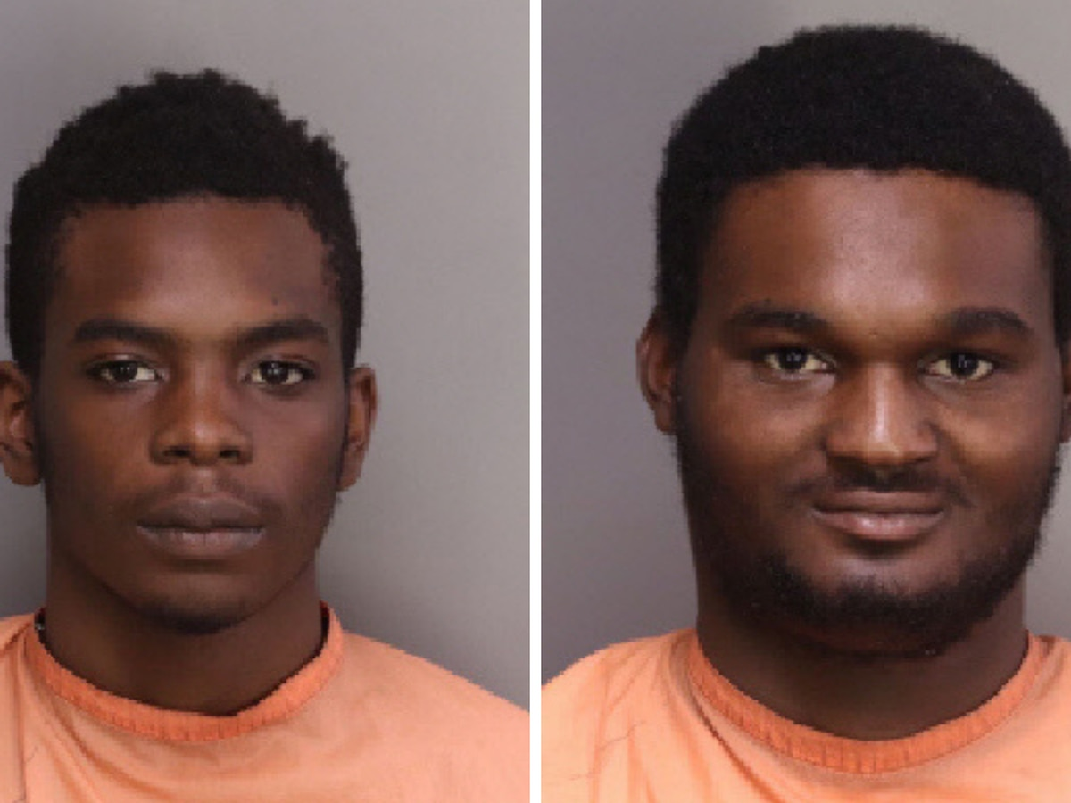 Two 'persons of interest' in Florence County double homicide denied bond on unrelated cases
