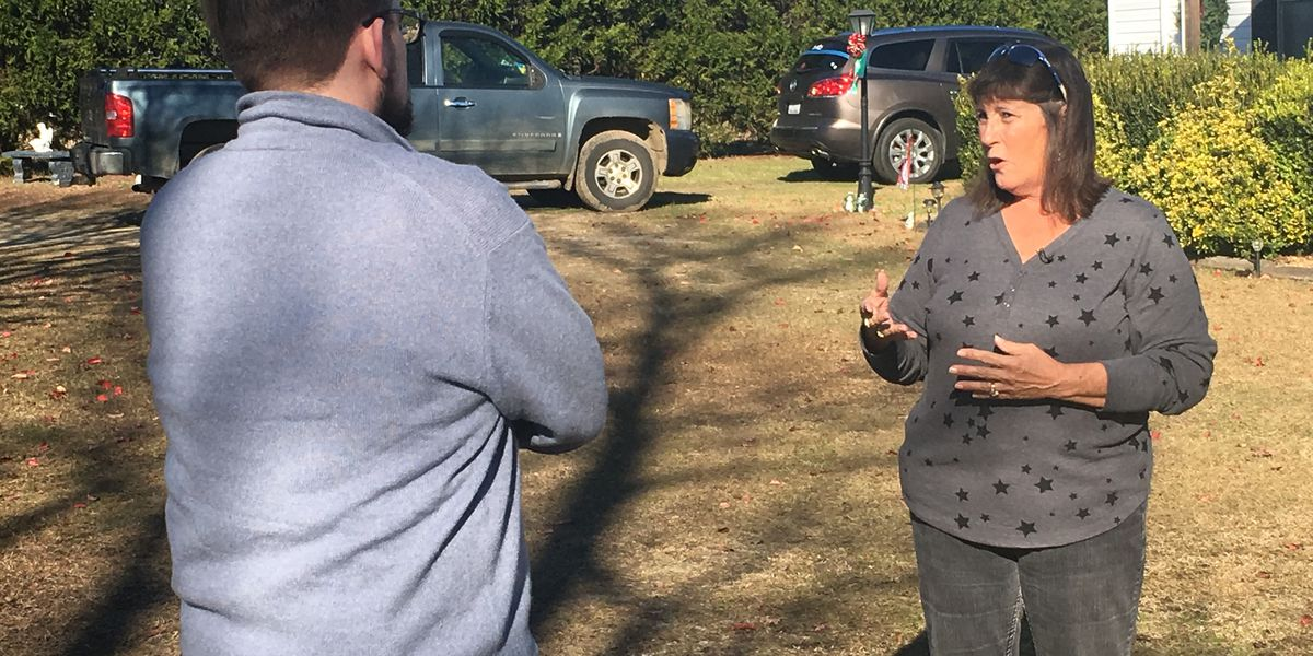 Robeson Co. woman details potential voting irregularities in new affidavit