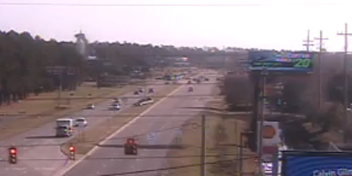 FIRST ALERT TRAFFIC: Highway 17 Bypass near 21st Ave. North cleared after collision