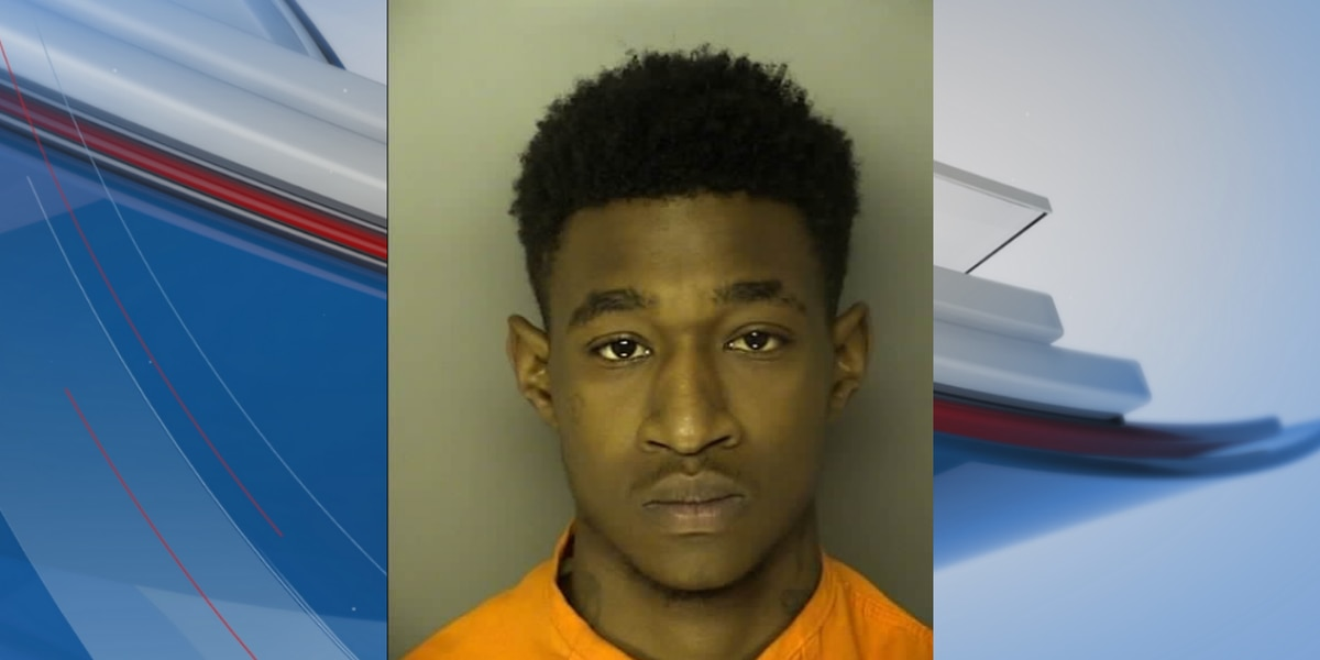 Man charged with murder after deadly Horry County shooting
