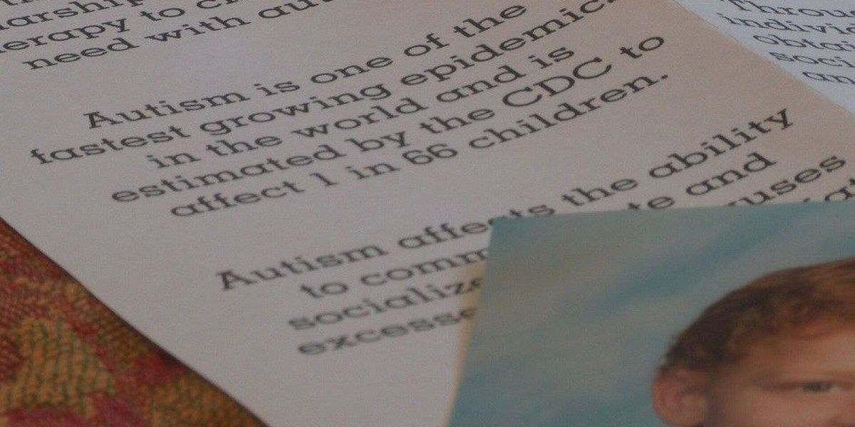 SC needs more providers, funding for autism treatment