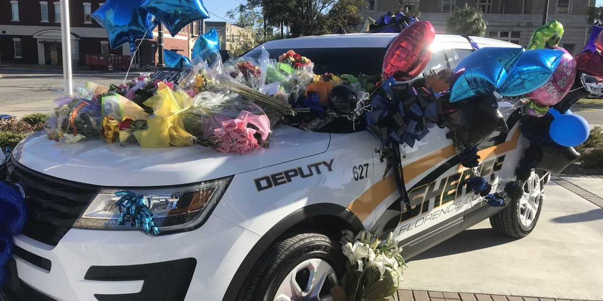 Deaths of Florence County officers have a lasting impact on community
