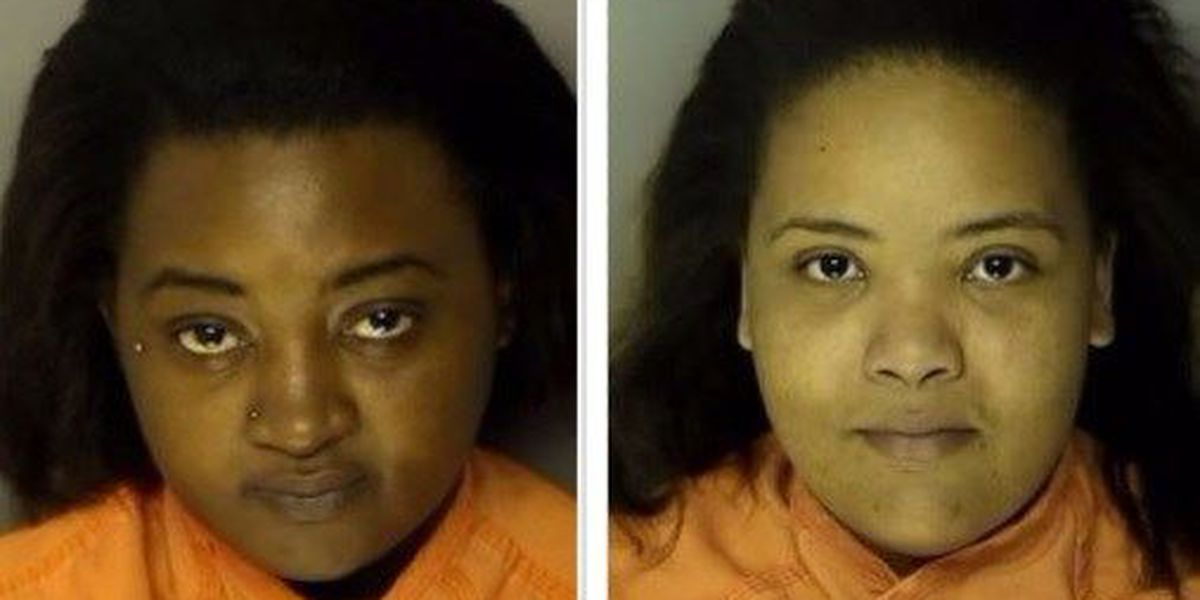 Two women facing attempted murder charges in Horry County