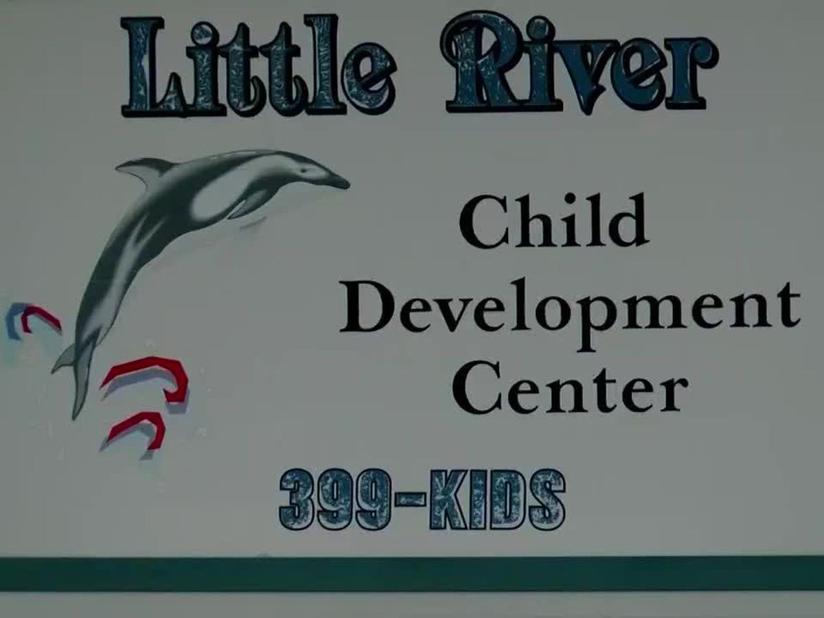 Parents left scrambling after Little River daycare suddenly shuts down