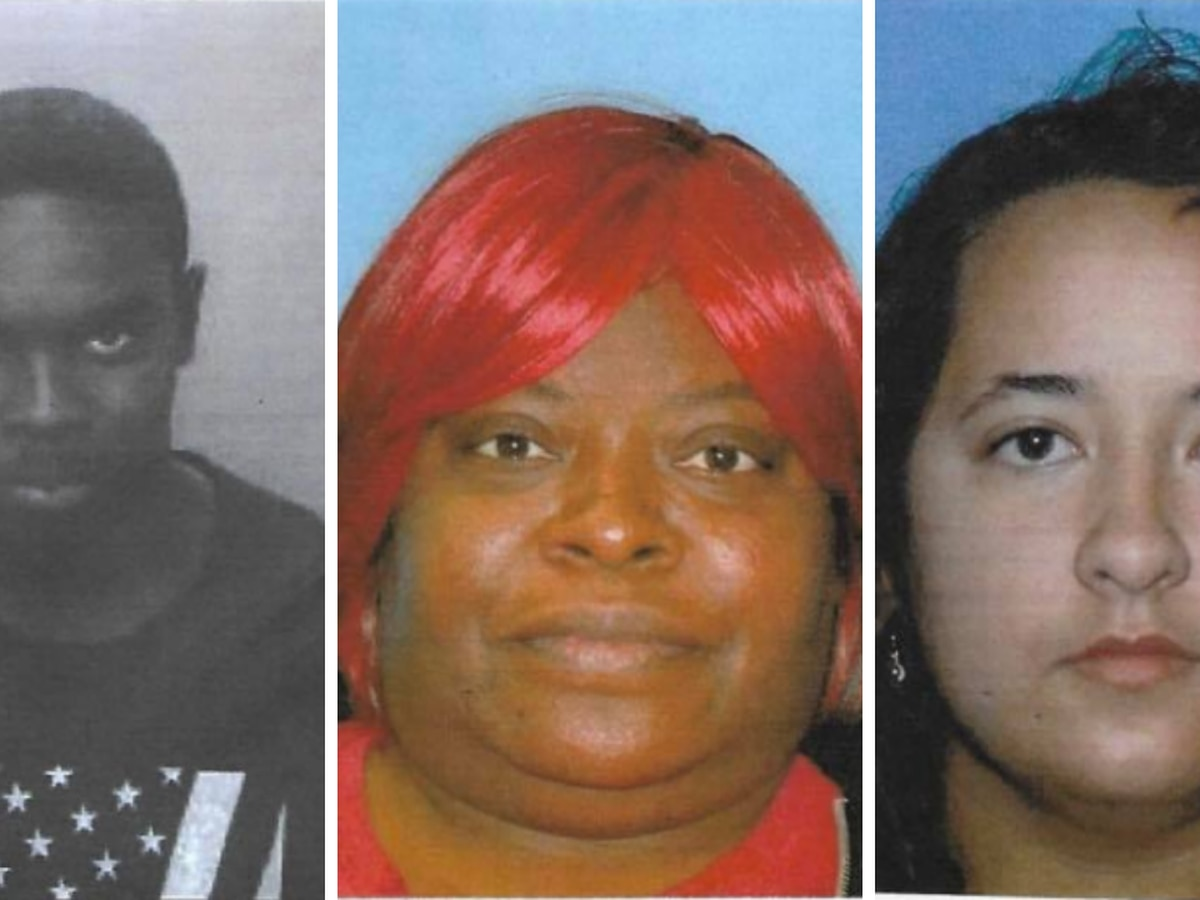 Two face charges in connection to Red Springs murder; 1 still wanted