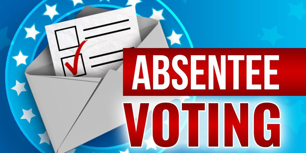 SC likely to set record for mailed absentee ballots
