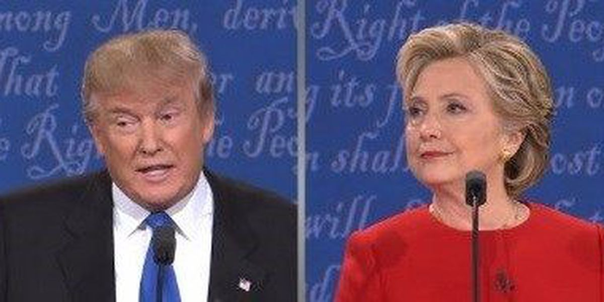 WATCH LIVE: Final presidential debate between Clinton, Trump