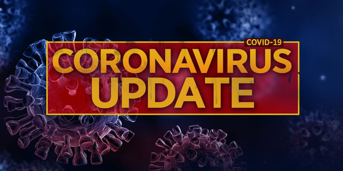 DHEC: Coronavirus cases reported in all 46 S.C. counties; 5 more deaths announced