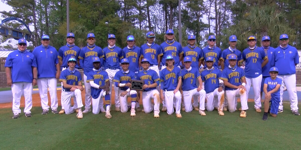 North Myrtle Beach rallies to defeat Socastee in Mingo Bay Classic championship, 8-7