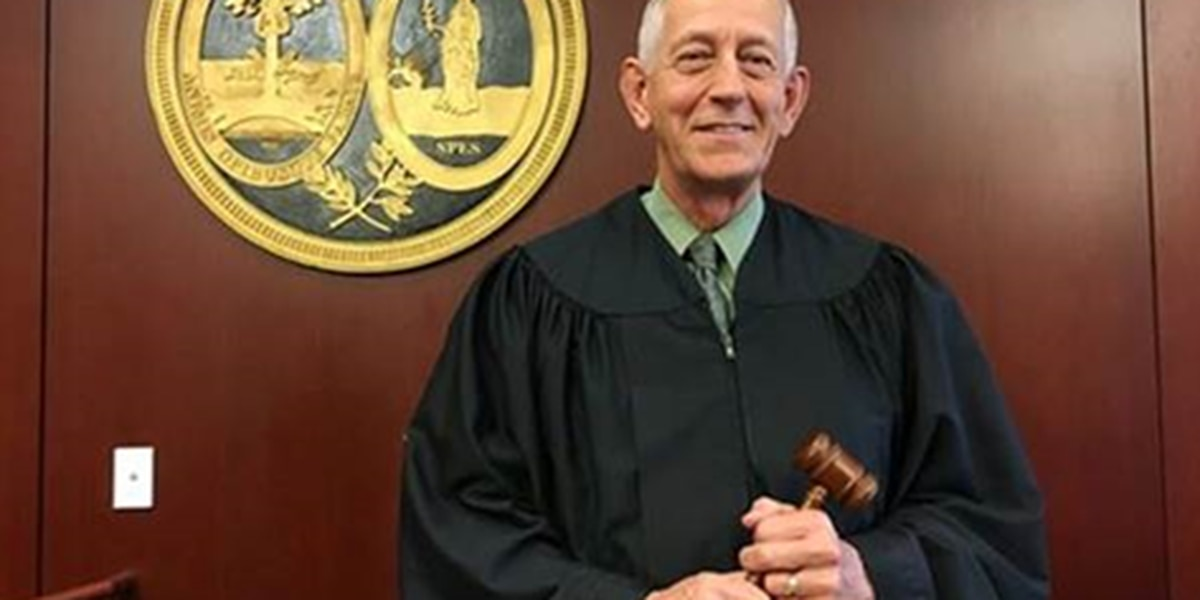 Georgetown County probate judge to retire