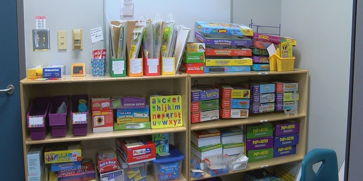 CCU has plans for new Literacy and Early Childhood Education Center