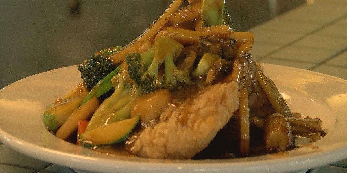 Restaurant Scorecard: Chinese cuisine gets perfect score, bar docked for mildew