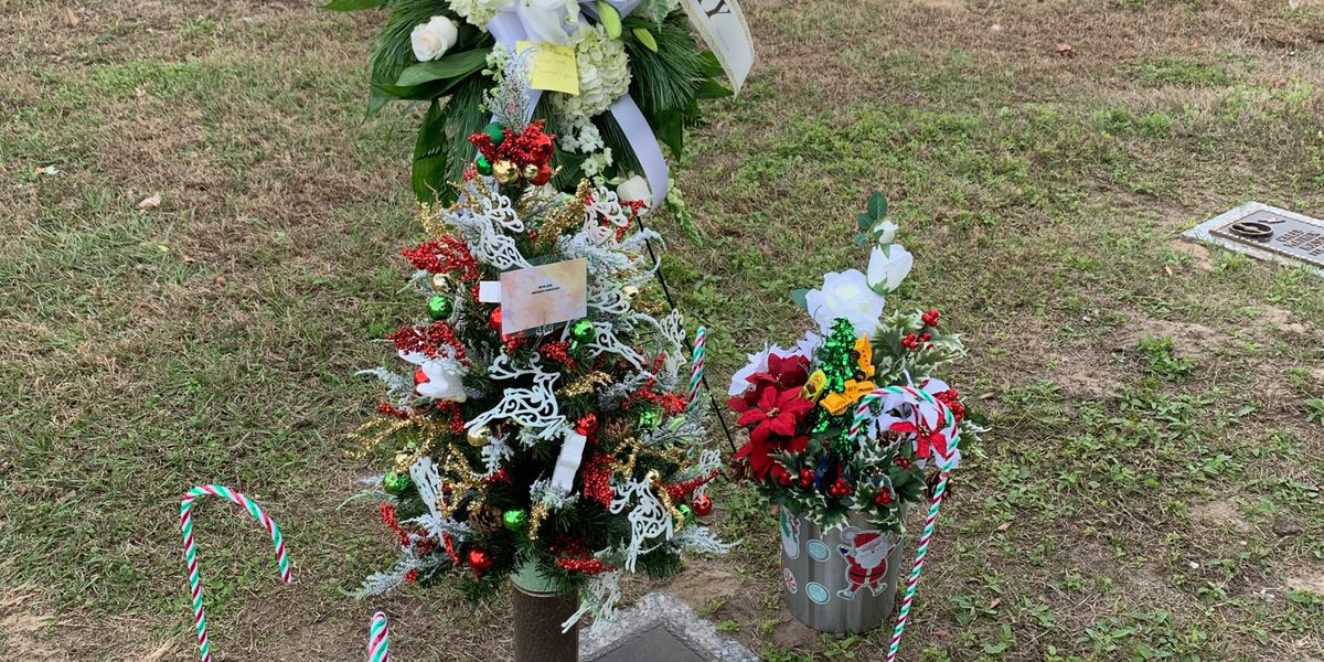 Community remembers Baby Boy Horry on 12th anniversary of the day he was found
