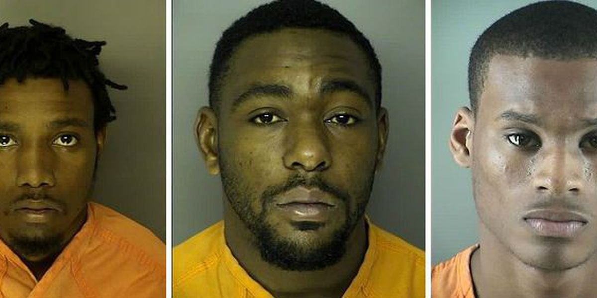 NMB Police release new details in armed bank robbery, pursuit, search for suspects