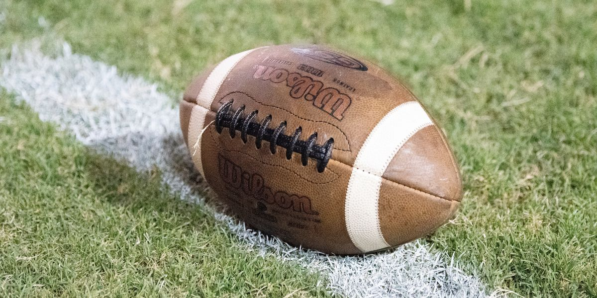 JV football game between Hartsville High, Myrtle Beach cancelled after positive COVID-19 test
