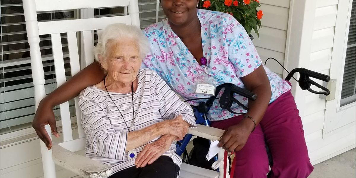 Pee Dee Gardens Assisted Living Community to host End of Summer Bash