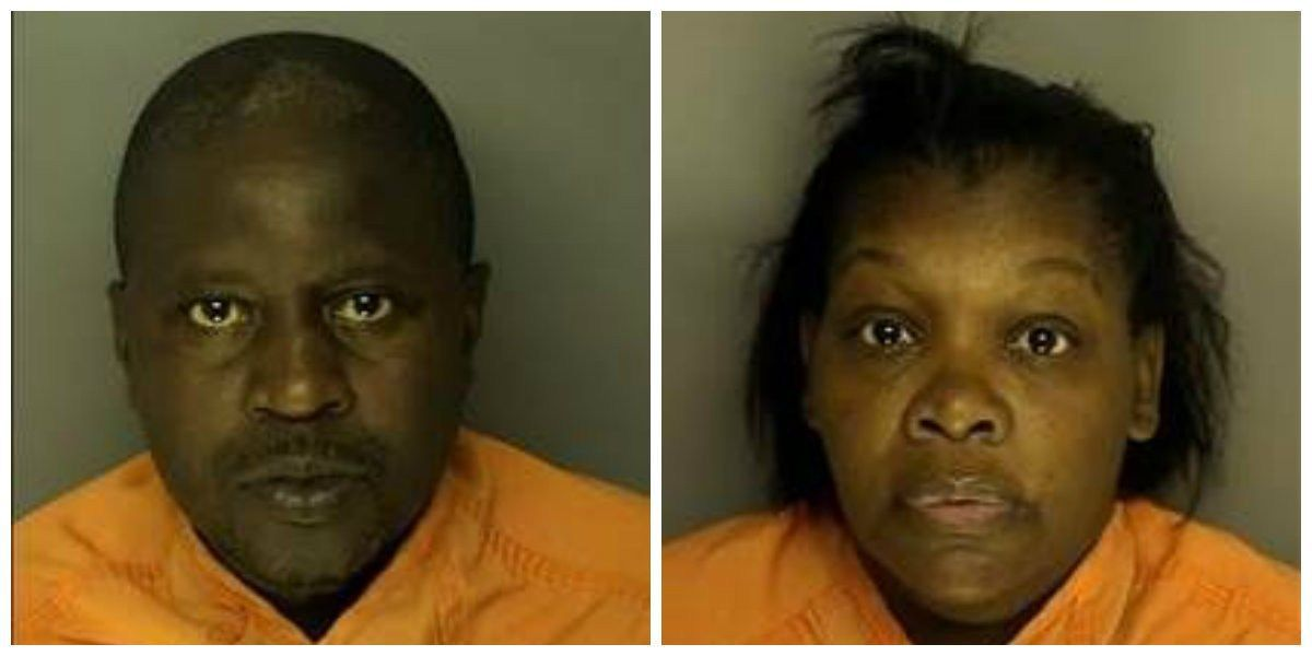 Parents of armed robbery suspect arrested for hindering investigation