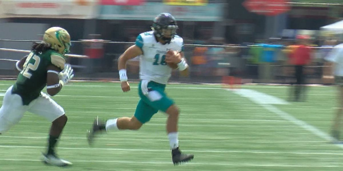 CCU rally comes up short at UAB