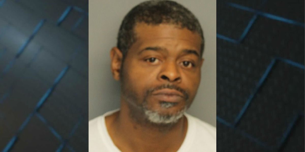 Man facing charges after chase in Marion County