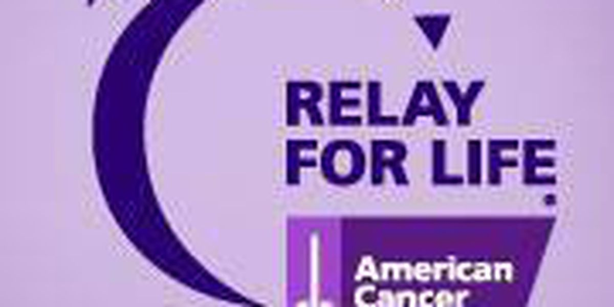 Relay For Life to kick off Pee Dee area events in January