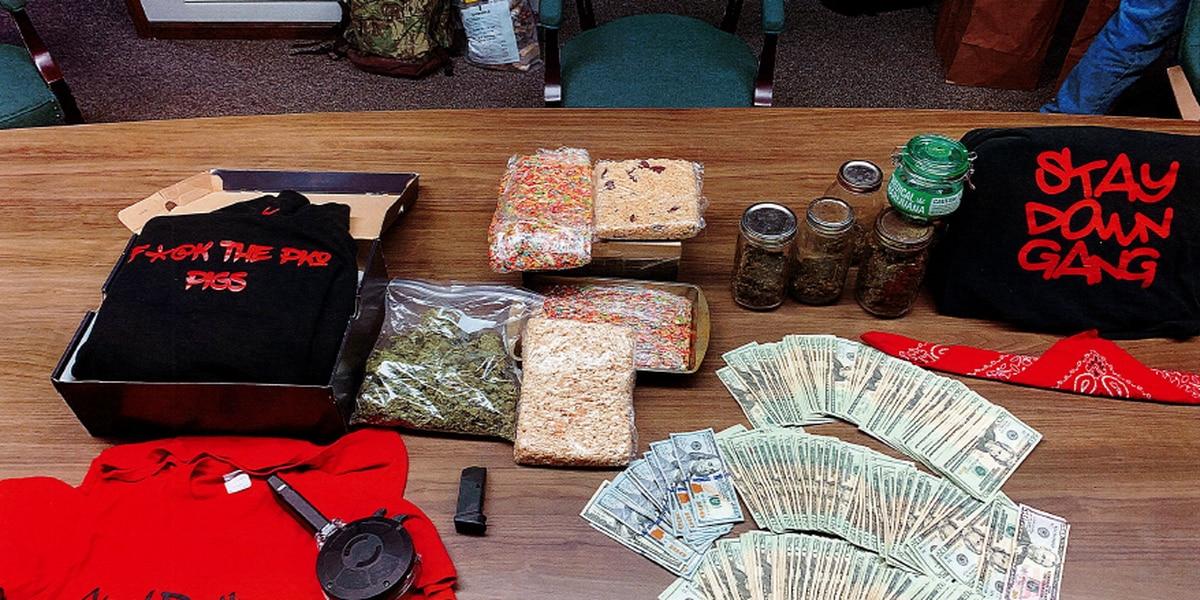 Citizen complaints lead to arrests of 5 suspected drug dealers in Pee Dee
