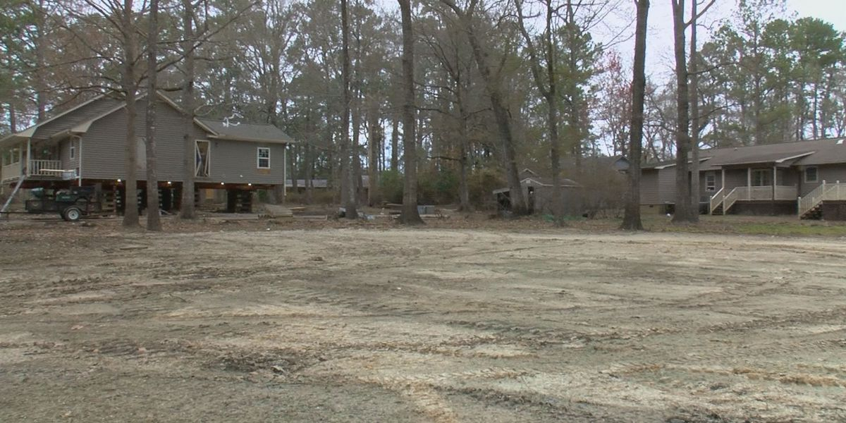It's Your Money: Conway plans to buy more than 40 homes to prevent future flooding