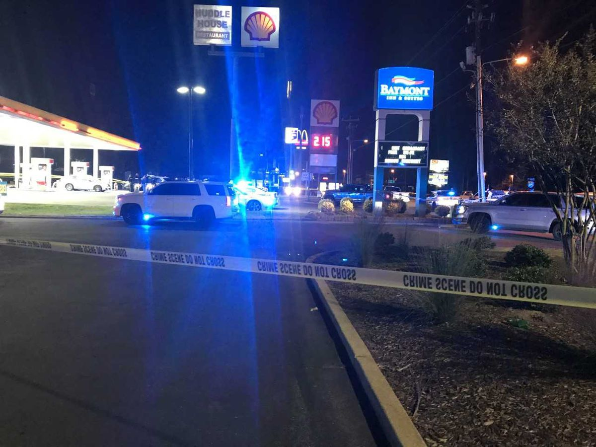 Investigation continues after officer-involved shooting in Florence County