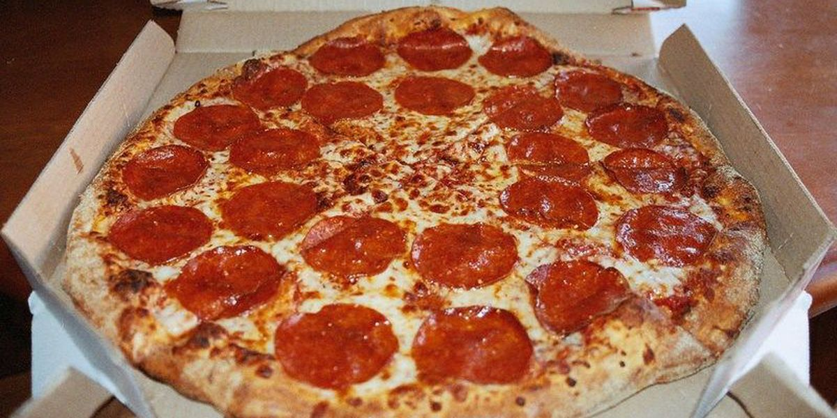 Take advantage of discounts on National Pizza Day