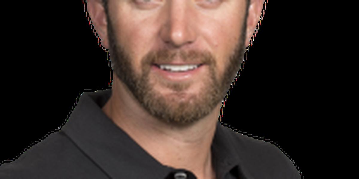 Dustin Johnson Injured at Masters