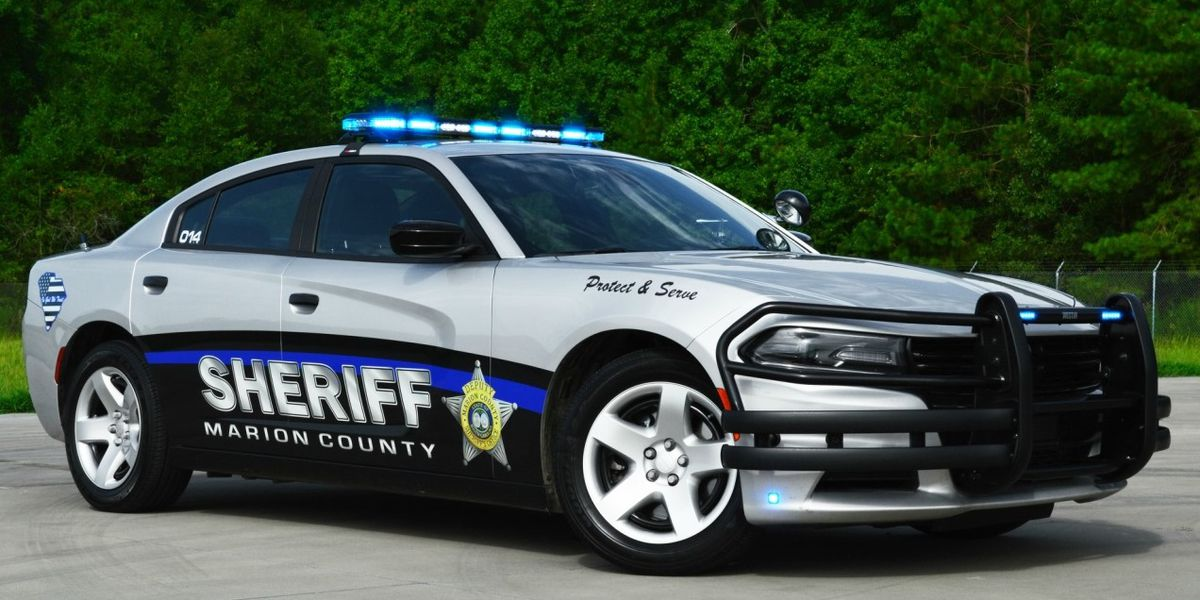 Marion County deputy shoots, kills dog after being attacked