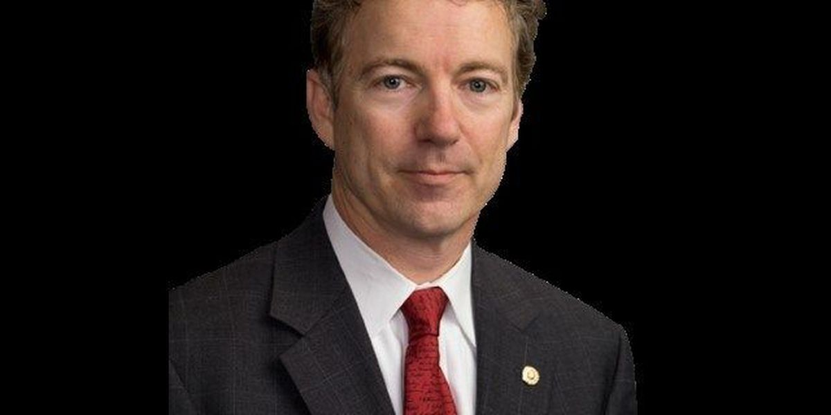 Watch Live: Rand Paul Expected to Announce 2016 Presidential Run