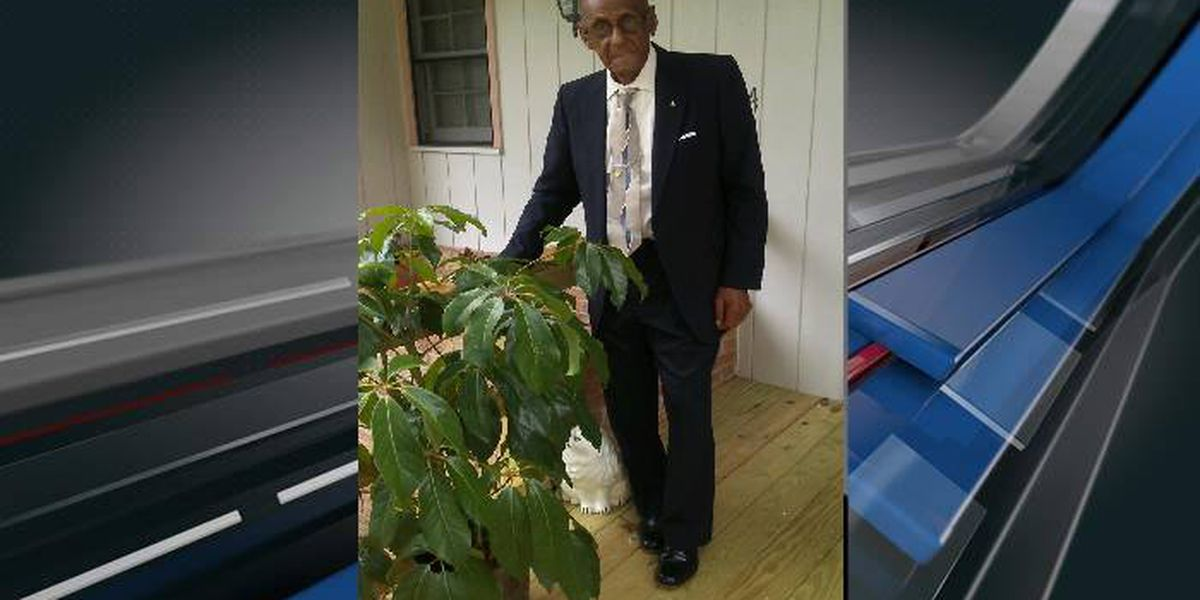 World War II veteran from Ladson turns 104 years old