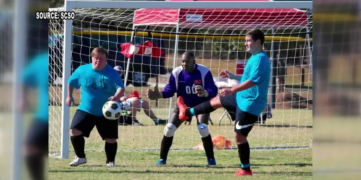 Today's Topic: Grand Strand hosting fall games of Special Olympics